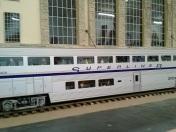 Amttrak Super liner