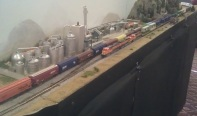 BNSF passing Dilithium Fuels