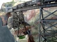Coal over Hells Glen