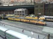 DD35 & DD40AX 1