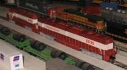 DD35 Demonstrator 4 (Brian Stewart)