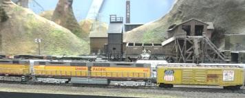 DD35 Dummy 2