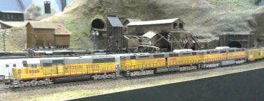 DD35 Dummy 4
