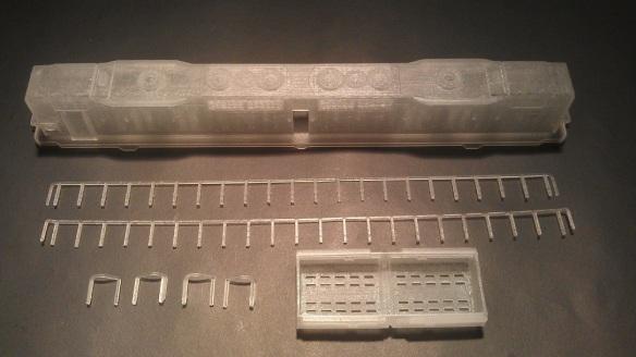 DD35 Kit