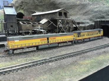 DD35 & U50 1