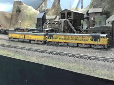 DD35 & U50 2