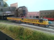 DD35 & U50 3