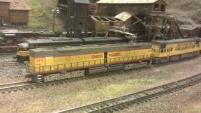 DD35 & U50 5