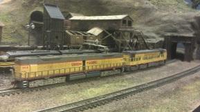 DD35 & U50 6