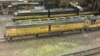 DD35 & U50 7