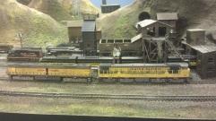 DD35 & U50 8