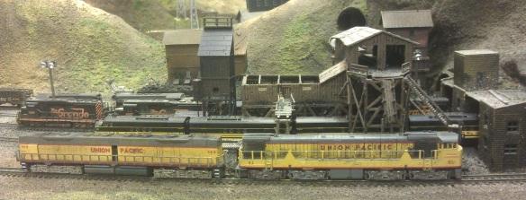 DD35 & U50