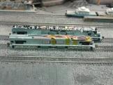 DDD35 & DD4AX Chassis
