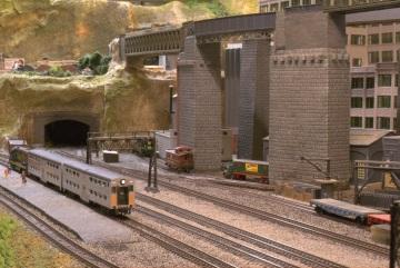 Dockside Station