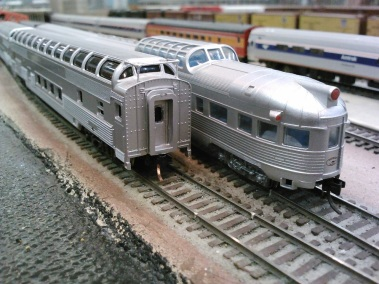 Dome Cars