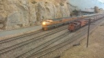 DRG&W Prospector At Solent Summit