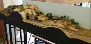 Farm & Bobs Tunnel 31