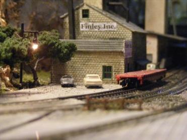 Finley Inc