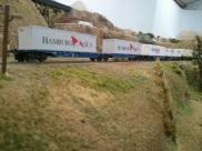 Intermodals