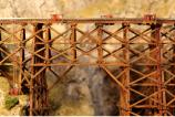 James Canyon Trestle