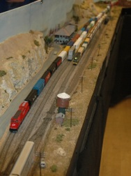 Passing at Solent Summit (Photo by Morgan)