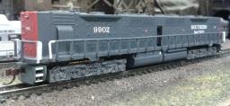 SP DD35 9902 4