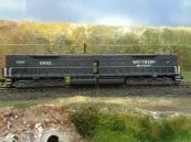 SP DD35 9902 5