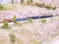 SP heavy steam