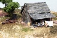 The homestead