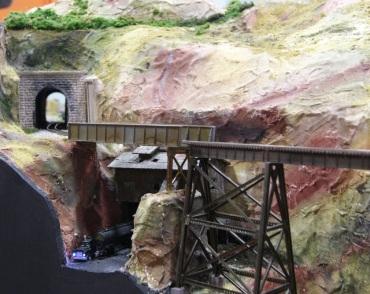 Tunnel & Trestle