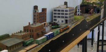 Water Street & Power Station