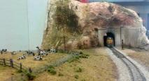 Benson 2014 4 tunnel 41 Exit