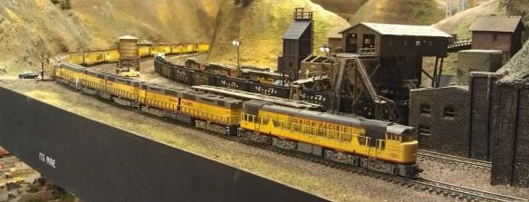 DD35s and U50