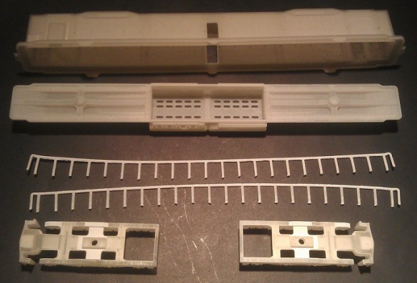EMD DD35 Dummy Kit