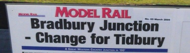 Bradbury Junction Fordingbridge - April 2014 1