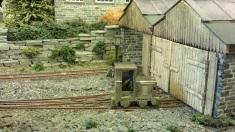 Corris 1930 Fordingbridge - April 2014 14