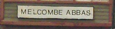Melcombe Abbas Fordingbridge - April 2014 1