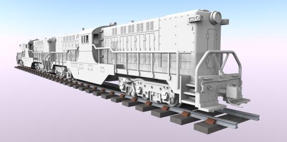 Baldwin DT6-6-2000 x2