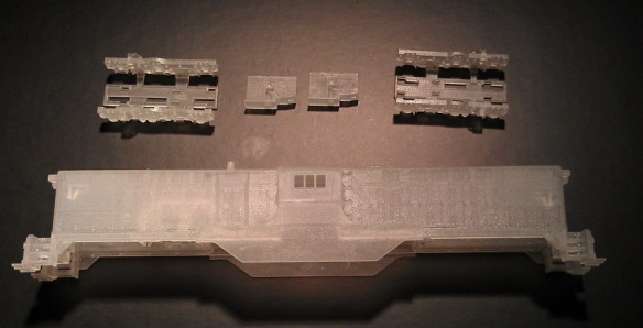 DT6-6-2000 Test Print 1
