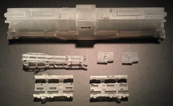 DT6-6-2000 Test Print 6