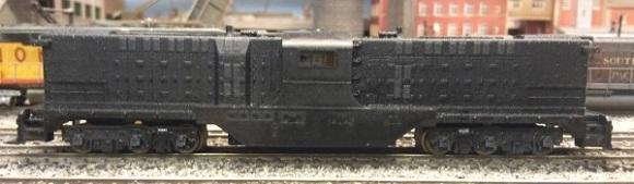 DT6-6-2000 in Black