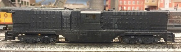 DT6-6-2000 in Black