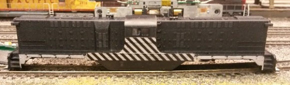 DT6-6-2000 Strip Decal 1