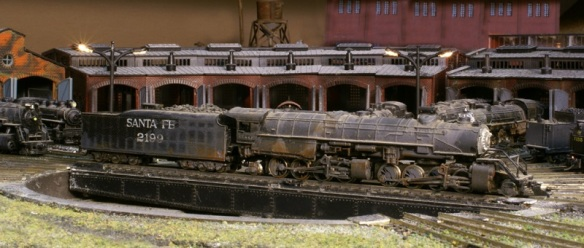 Double Heading With N Scale 2 8 8 2 Y6bs James Train Parts