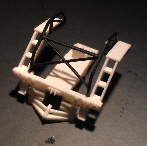 Rowa Y6B N Pilot Assembly 1