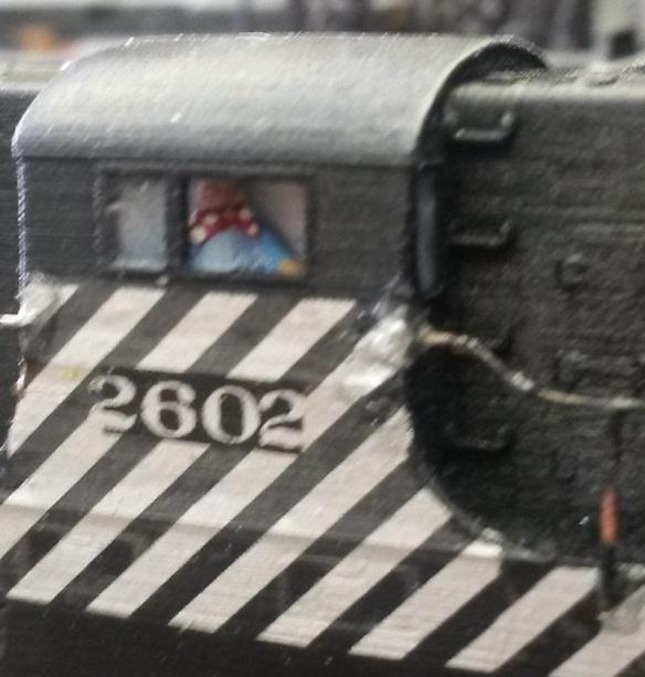 DT6-6-2000 Driver