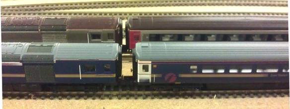 HST's Coupling Closeup 2