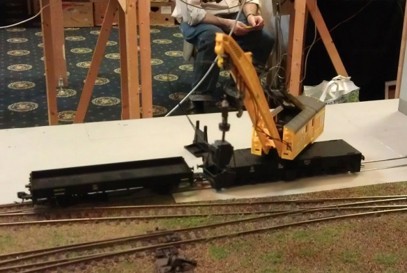 Bearwood Modular HO -NMRA 2014 1
