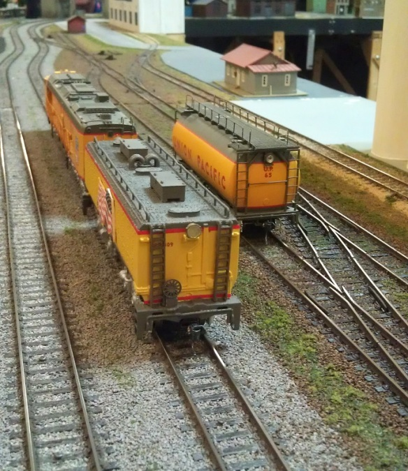 Bearwood Modular HO -NMRA 2014 12