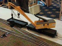 Bearwood Modular HO -NMRA 2014 2